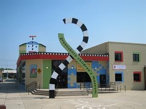 The Greensboro Children's Museum