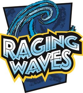 Raging Waves