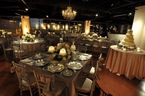 The Ivory Room by Cameron Mitchell Catering
