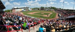 Jerry Uht Park - Erie Seawolves