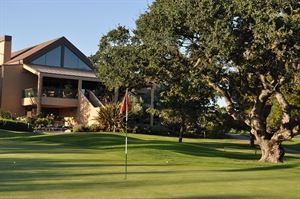 Contra Costa Country Club