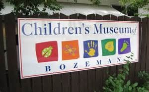 Children's Museum Of Bozeman