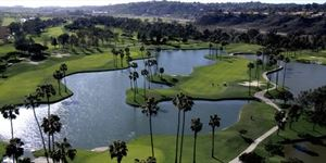 Fairbanks Ranch Country Club