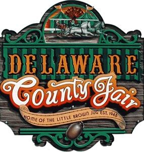Delaware County Fairgrounds