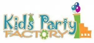 Kid's Party Factory