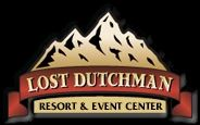 Lost Dutchman Resort