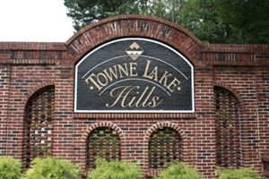 Towne Lake Hills East- Featherstones