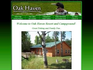 Oak Haven Resort