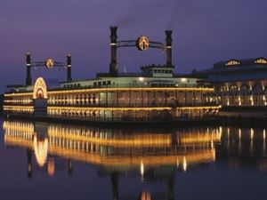 Grand Victoria Riverboat Casino