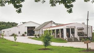 Emerson Creek Pottery and Tearoom