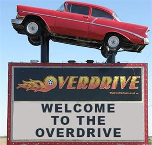 The Overdrive