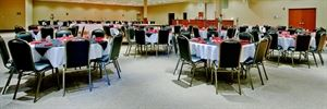 The Grand Plaza Banquet Hall and Meeting Rooms