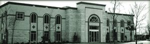 Arab American Community Center