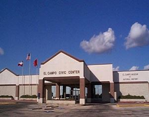 El Campo Civic Center