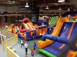Elise's Family Fun Center
