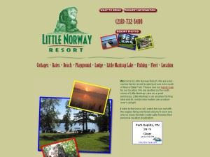 Little Norway Resort