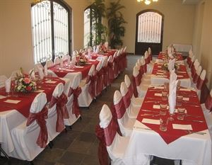 Epoca Restaurant and Hall