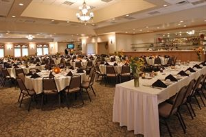 Breaking Bread Banquet Hall