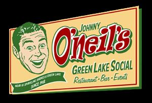 Johnny O'Neil's Green Lake Social