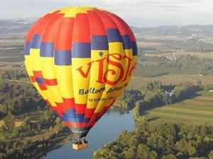 Vista Balloon Adventures, Inc.