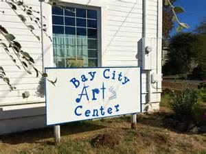 Bay City Arts Center