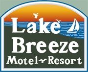Lake Breeze Motel Resort