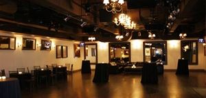 Rosehill Venue Lounge