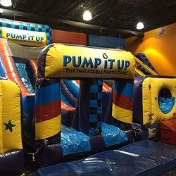 Pump It Up of Schaumburg
