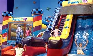 Pump It Up of Middleburg Heights