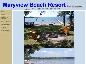 Maryview Beach Resort