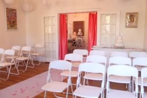 Weddings at 1909 Henderson Street