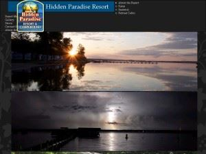 Hidden Paradise Resort & RV Park