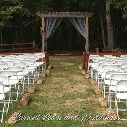 Lovewell Lodge and Weddings