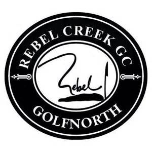 Rebel Creek Golf Club