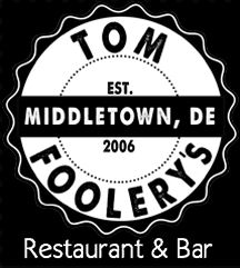 Tom Foolery's Restaurant & Bar