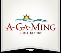 A-Ga-Ming Golf Resort