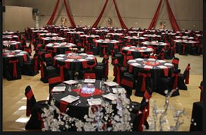 Courtside Banquet Hall