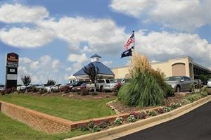 Best Western - Greenville Airport Inn