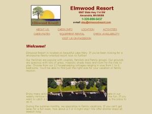 Elmwood Resort