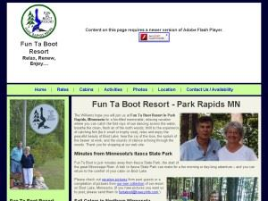 Fun Ta Boot Resort