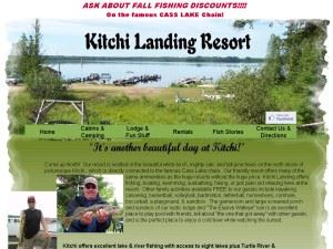 Kitchi Landing Resort