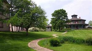 Genesee Country Village and Museum