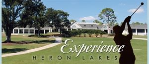 Heron Lakes Country Club