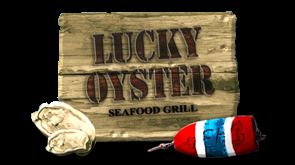 Lucky Oyster