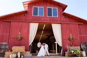The Wedding Barn New Bern NC