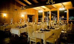 Rock Springs Ranch Weddings