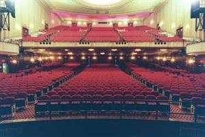 Rochester Auditorium Theatre