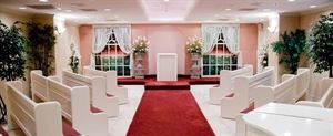 Riviera Hotel Wedding Chapel