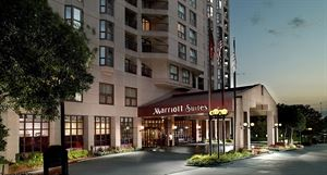 Atlanta Marriott Suites Midtown