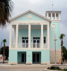 Jensen Beach Community Center
